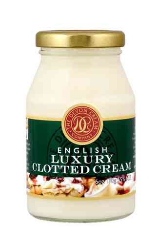 The Devon Cream Company Clotted Cream 170g