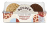 Border Biscuits Chocolate Hazelnut Crunch 150g