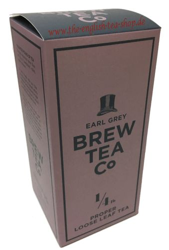 Brew Tea Co Earl Grey Loser Tee (113g)