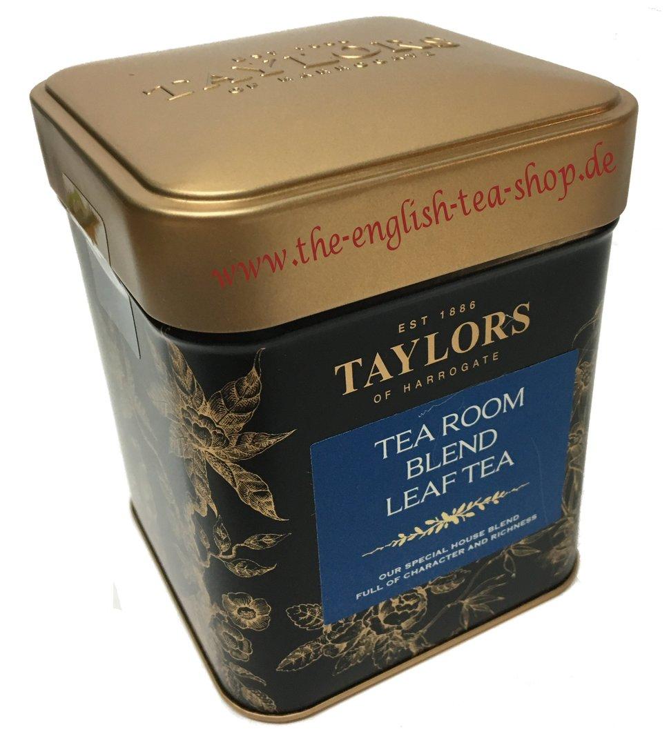 Taylors Of Harrogate Tea Room Blend Leaf Tea