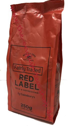 Sainsbury's Red Label 250g Loser Tee