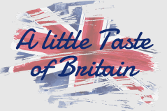 A little Taste of Britain Kategorie