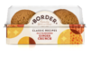 Border Biscuits Old Fashioned Ginger Crunch 150g