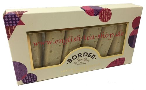 Border Biscuits Luxury Shortbread Fingers 160g