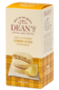 Dean's Lemon Curd Shortbread Rounds 160g