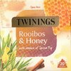 Twinings Rooibos & Honey 20 Pyramid Tea Bags (36g)